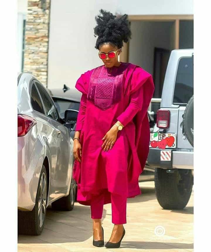 July 2019 owambe styles