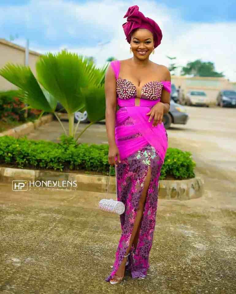 owambe style edition
