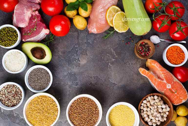 benefits of paloe diet and how to lose weight with the paleo diet thrive nigeria