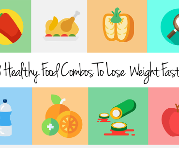 Healthy food combos for weight loss