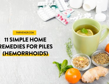Simple home remedies for pile (Hemorrhoids)