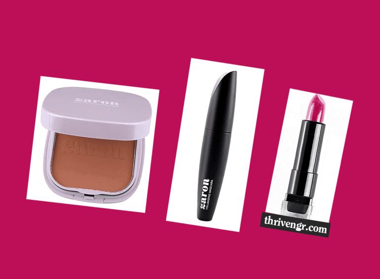 Zaron Beauty Products