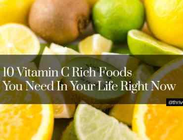 top vitamin c foods