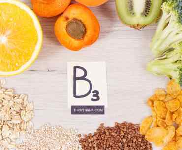 Best Vitamin Supplements for Vegetarians
