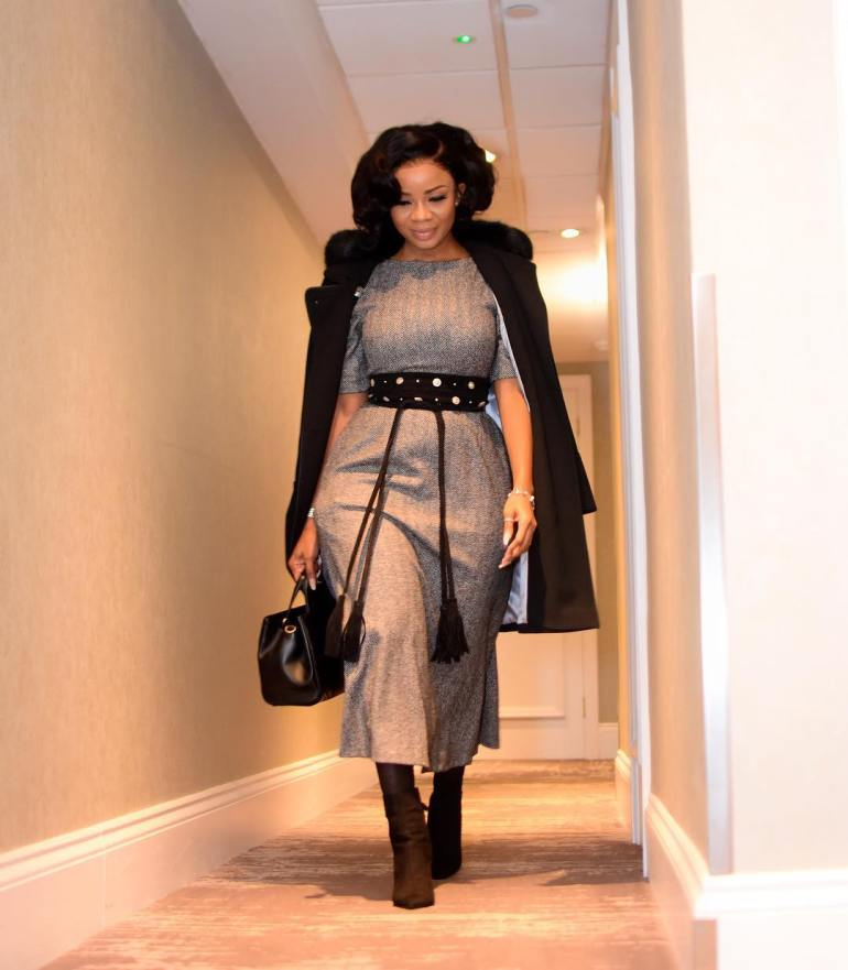 serwaamihere fashion style