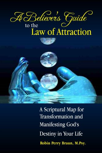 Believer's Guide to the Law of Attraction