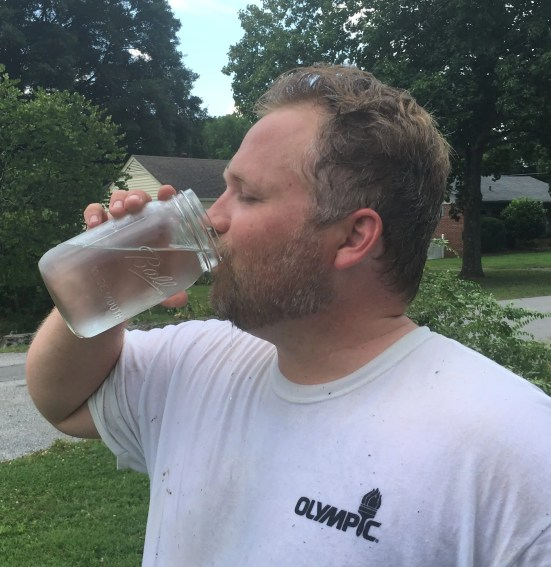 Staying Hydrated with Thrive Yoga and Wellness