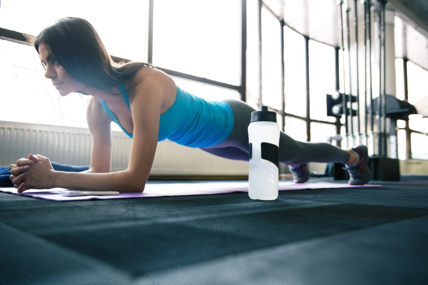 Thrive Yoga