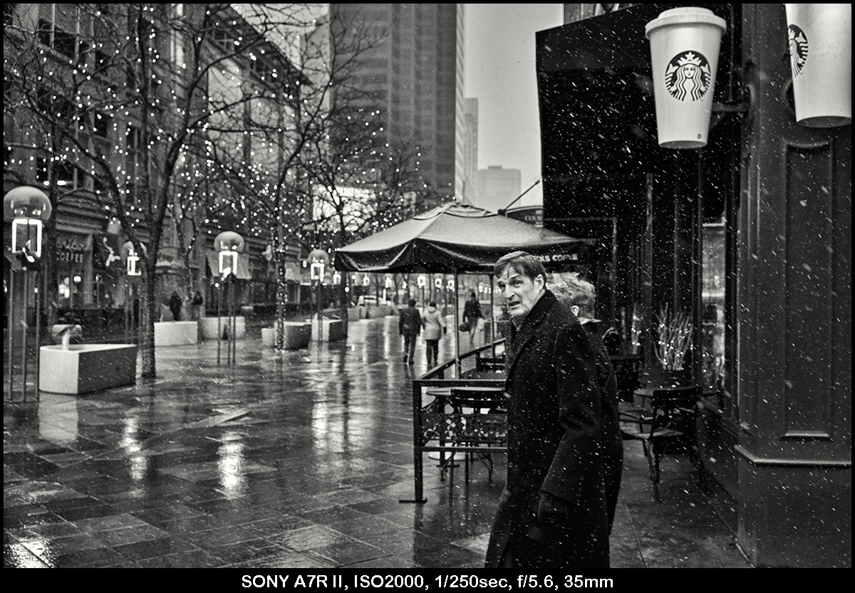 Starbucks Denver