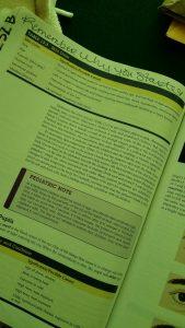 kayla med book