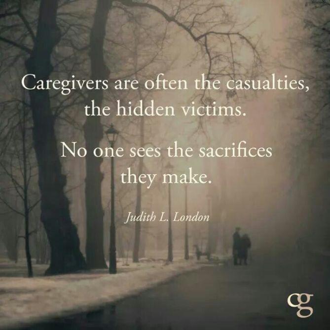 caregiving 2