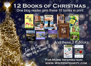 12-books-of-christmas