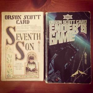 Old school editions, circa 1986