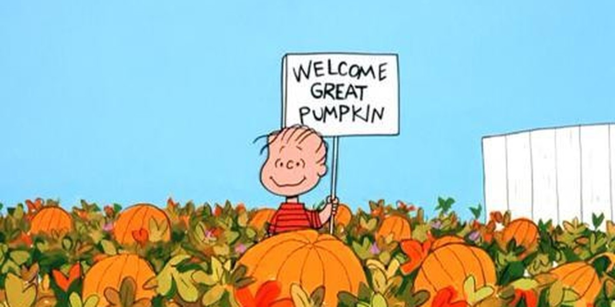 10 Facts About It S The Great Pumpkin Charlie Brown