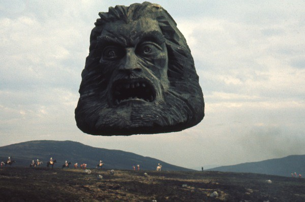 Image result for ZARDOZ