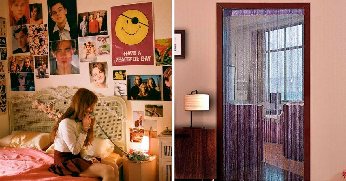 12 Things Every 90s Kid Had In Their Bedroom on 90 Room  id=36496
