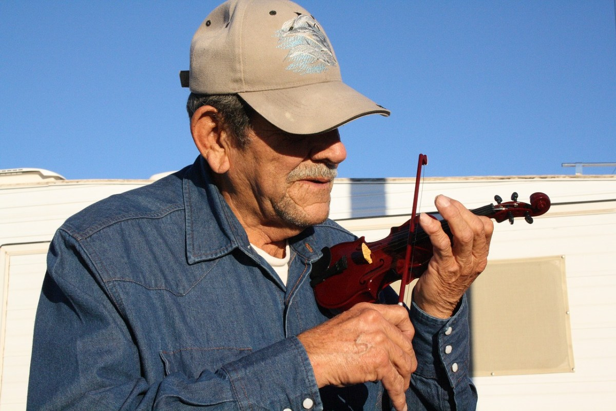 24 Great Excuses For Not Practising The Violin
