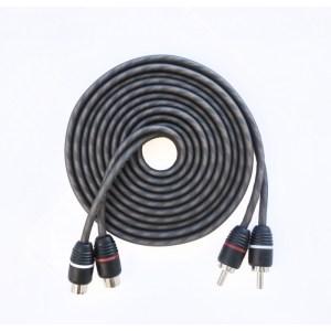 4Connect 4-800153 STAGE1 RCA-jatkokaapeli 2.0m