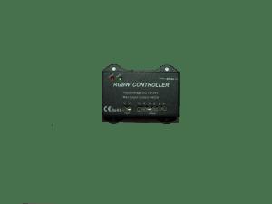LED RGB + W controller