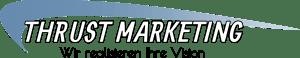 Thrust marketing Logo aug19