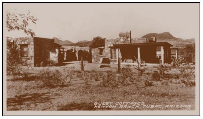 Kenyon Ranch