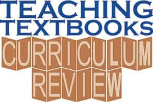 Teaching Textbooks: A Review