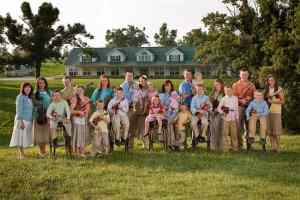 Free Speech is Under Attack – Stand with the Duggars