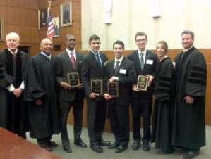 Texas Home Schoolers Excel in Moot Court – Again!