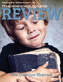February 2014 REVIEW