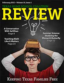 February 2015 Review Magazine