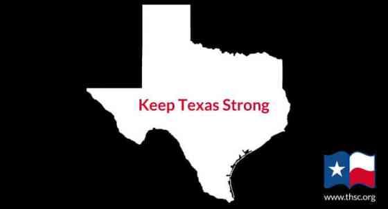 Keep Texas Strong