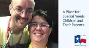 Registration Info, Special Care for Special Needs
