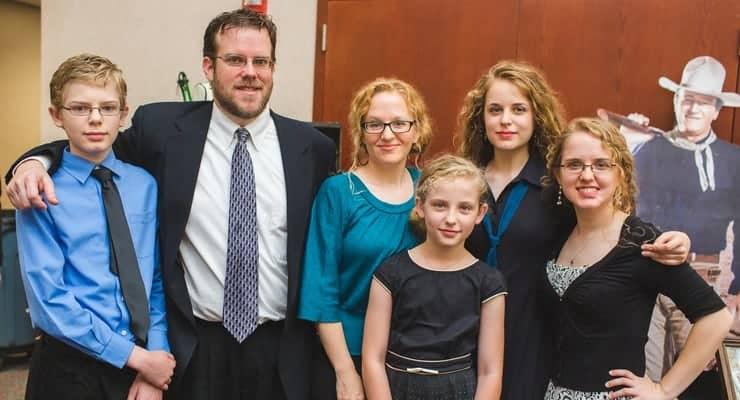 Longley family