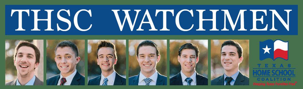 THSC Watchmen