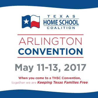 2017 THSC Arlington Convention