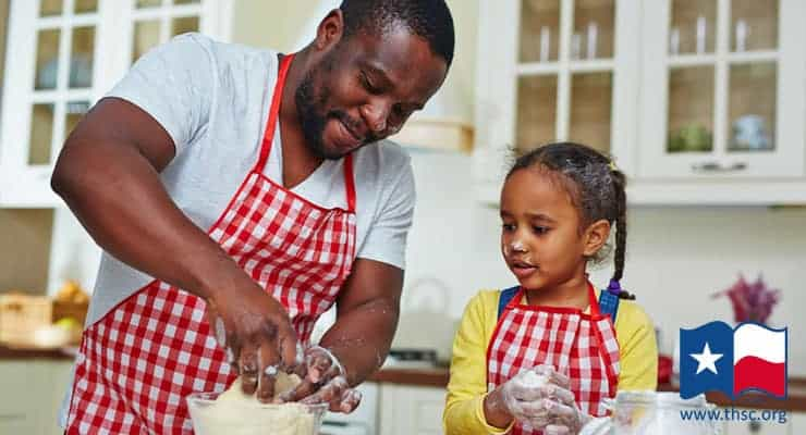 father-daughter-cooking