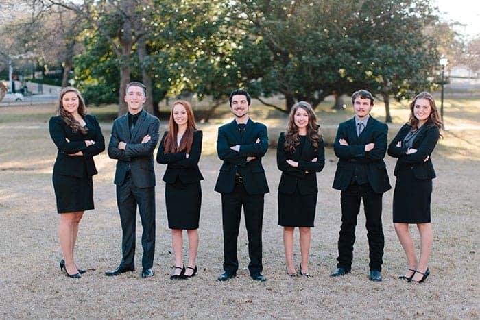 2017 THSC Watchmen