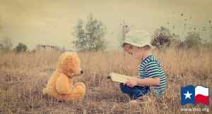Keep These 5 Things in Mind When Teaching a Child to Read