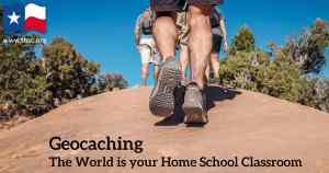 "Geocaching: How to ""Cach in"" on Family Fun"