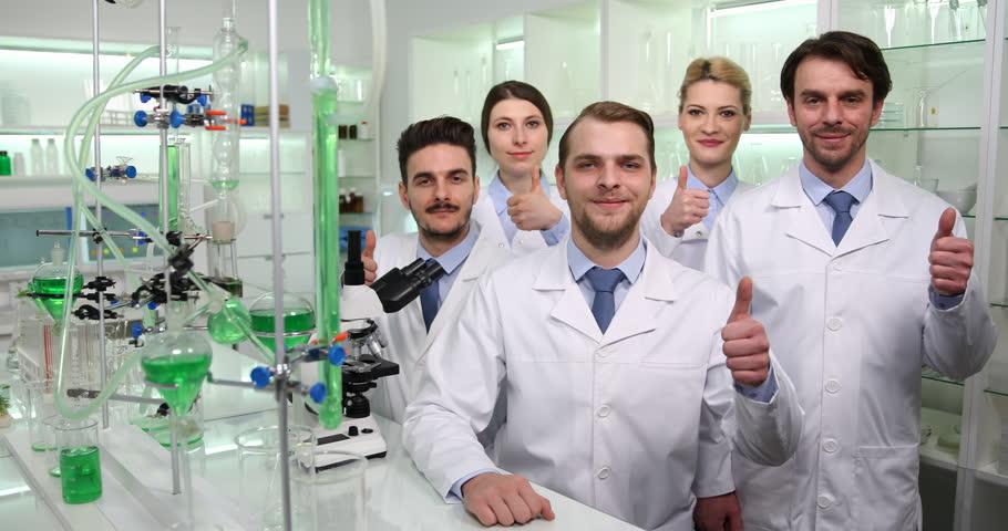 HappyScientists