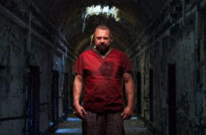 Kane Hodder Death House