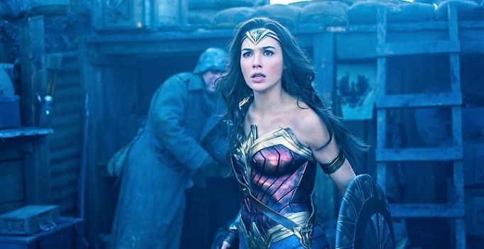 WONDER WOMAN – Rise of the Warrior Movie Review