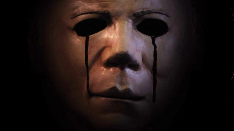 An Interview With Michael Myers: Dick Warlock Gave Me A Choke And ...