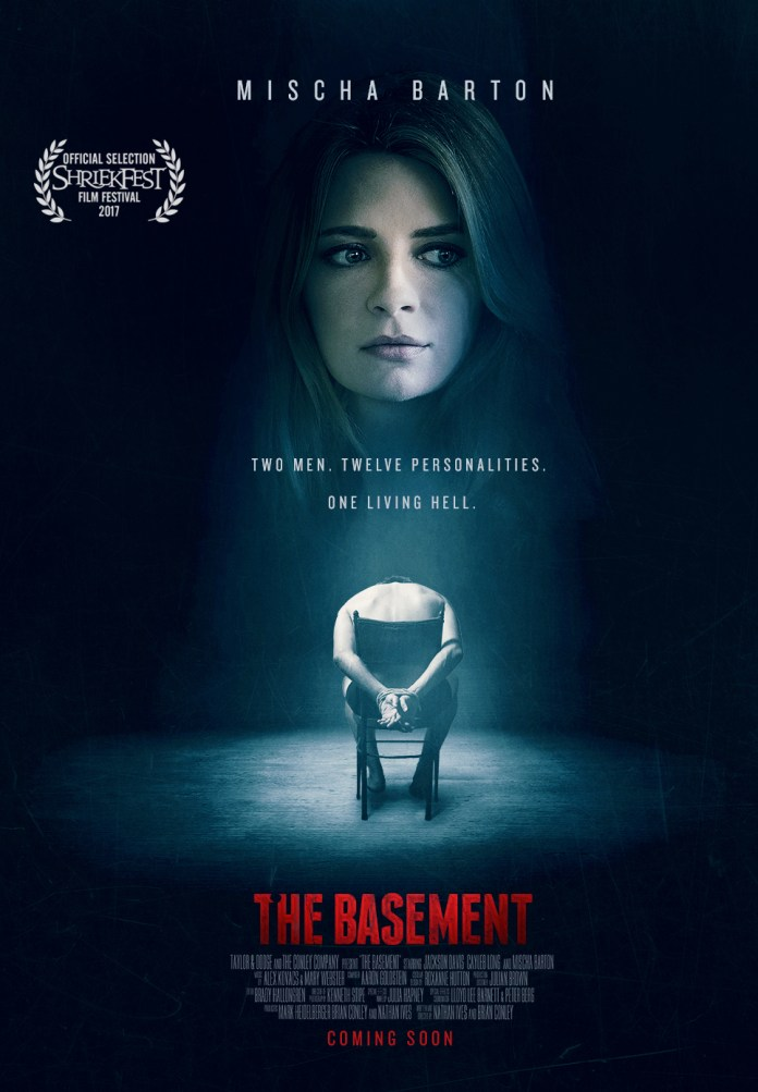 The Basement Horror Movie