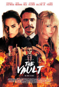 The Vault Movie