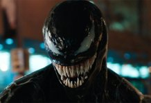 Venom Movie - Tom Hardy
