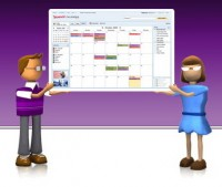 Yahoo Calendar