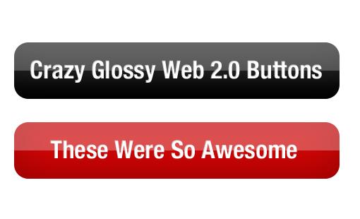 Gradientes web 2.0
