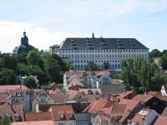 Schloss Friedenstein 2003