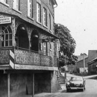 Ehemalige Gaststätte Glenewinkel - Feige - Constabel